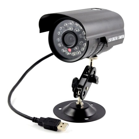 Remote Control Security Camera Access Cameras Remotely Wiring Cctv How To