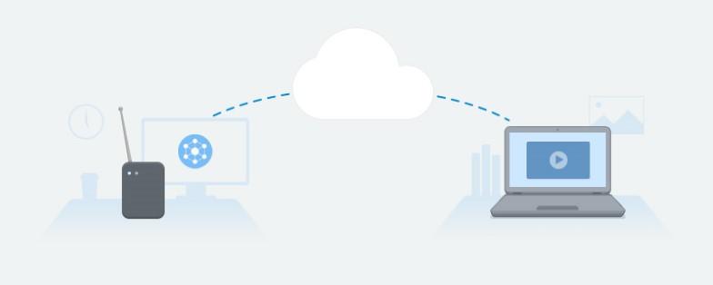 Share Tv Tuner Over Network Streaming