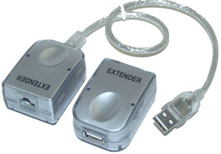 wireless usb extender