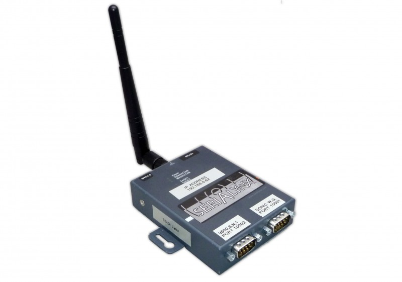 seriallynx serial a adaptador ethernet